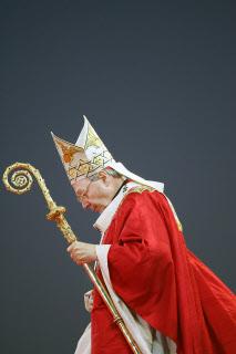 26/02/19 : Le Cardinal PELL condamné pour pédophilie