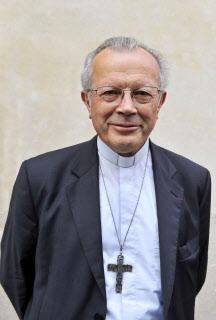 25/08/20: Décès de Mgr Hippolyte SIMON, archevêque émérite de Clermont-Ferrand.