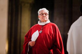 24/10/18 : Décès de Mgr Patrick JACQUIN