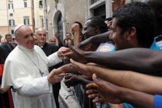 Pape François, 2 années de pontificat