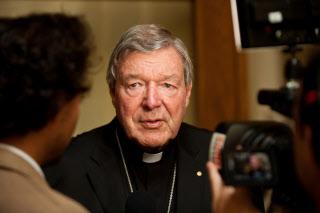 29/06/17 : Le cardinal George PELL inculpé par la justice autralienne