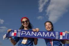 30/07/2016 : Prochaines JMJ au Panama.
