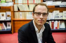 Jean-Baptiste Passé, directeur général de La Procure.