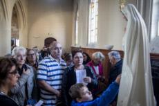 02/10/16: Réouverture de l'église de Saint-Etienne-du-Rouvray