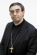 11/10/17 : Démission de Mgr Alain Castet, évêq. de Luçon.