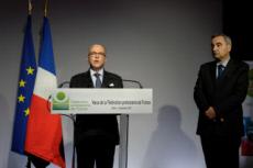18/01/17 : Bernard CAZENEUVE aux voeux de la Fédération Protestante de France.