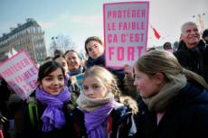 22/01/17 : Marche pour la Vie à Paris