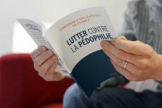 Réédition de la brochure « Lutter contre la pédophilie ».