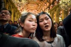 01/01/17 : Nouvel an chinois à l'Hôtel de Ville de Paris