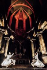 04/06/17 : Nuit Sacrée dans l'église Saint-Merry à Paris