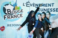 Bouge Ta France, Rassemblement national des chrétiens évangéliques de France