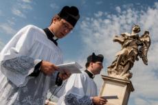 14-17/09/17 : 10e anniversaire du Motu Proprio Summorum Pontificum à Rome