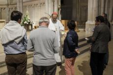 15/10/17 : Rencontre de catholiques séparés, divorcés, remariés à Lyon