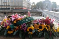 17/10/17 : Hommage au victimes du 17 octobre 1961