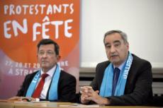 28-29/10/17 : Protestants en fête à Strasbourg