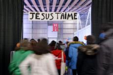 03-04/02/18 : Ecclesia Campus à Lille.