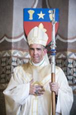 16/09/2018. Mgr Matthieu ROUGE, nouvel évêque de Nanterre.