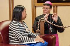 Rome, Synode sur les jeunes, la foi et le discernement vocationnel.