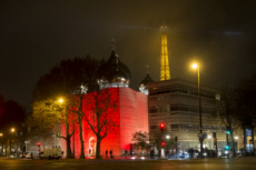 22/11/18 : L'AED alerte sur la liberté religieuse dans le monde.