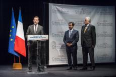 09/12/18 : Congrès des musulmans de France à Paris
