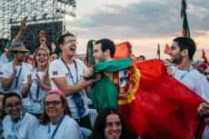 27/01/19 : Prochaines JMJ au Portugal