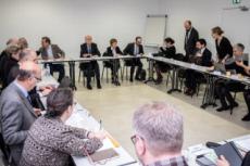 08/02/19 : Commission indépendante sur les abus sexuels dans l'Eglise (CIASE)