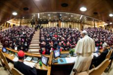 Sommet internationale sur les abus sexuels dans l'Eglise catholique.