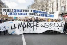 16/03/19 : Marche pour le climat