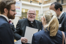 25/03/19 : Conférences épiscopales, colloque pour quelle Europe ?