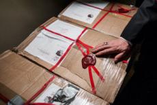 10/04/19 : Vatican, dossiers pour la béatification du P. Hamel.