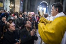Prière de Guérison à Saint Sulpice