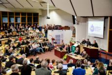 05/11/19 : Assemblée plénière de la CEF à Lourdes.