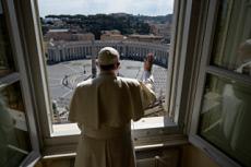 03/20 : Le pape François et la crise sanitaire due au Covid-19.