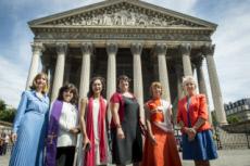 22/07/20 : Des femmes candidates à des fonctions dans l'Eglise.
