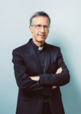 22/10/20 : Mgr de GERMAY, nommé archevêque de Lyon